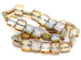 Czech Glass Beads 10mm (CZ410)
