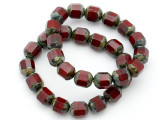 Czech Glass Beads 8mm (CZ519)