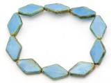 Czech Glass Beads 20mm (CZ522)