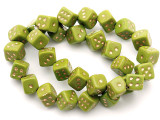 Czech Glass Beads 7mm (CZ525)