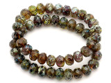 Czech Glass Beads 8mm (CZ446)