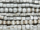 Recycled Aluminum Beads 3-10mm - Ethiopia (ME3)