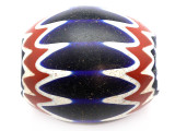 Old Chevron Bead 30mm (CH110)