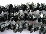 Tektite Gemstone Beads 11-22mm (GS678)