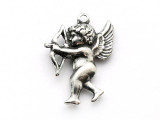 Cupid - Pewter Pendant (PW89)