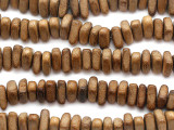 Robles Chip Wood Beads 14mm - Philippines (WD842)
