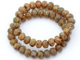 Czech Glass Beads 8mm (CZ568)