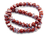 Czech Glass Beads 8mm (CZ587)