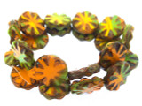 Czech Glass Beads 17mm (CZ656)