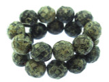 Czech Glass Beads 9mm (CZ672)