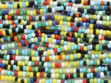 Christmas Trade Beads 2-3mm (AT102)