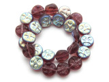 Czech Glass Beads 10mm (CZ388)