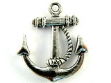 Anchor - Pewter Pendant (PW1120)