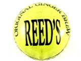 Reed's Original Ginger Brew Bottle Cap Bead - Large 21mm (BCB37)
