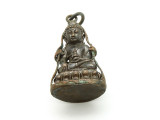 Thai Buddhist Amulet 50mm (TA246)