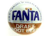 Fanta Bottle Cap Bead - Large 21mm (BCB108)