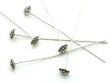 Pewter Headpin 52mm (PB436)
