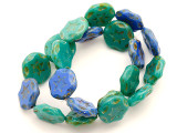 Czech Glass Beads 15mm (CZ815)