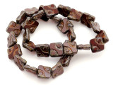Czech Glass Beads 10mm (CZ790)