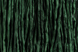 "Pine Green Hand Stitched Silk Cord 42"" (SK34)"