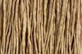 "Vanilla White Hand Stitched Silk Cord 42"" (SK39)"