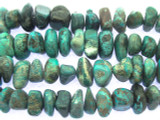 Turquoise Nugget Beads 12-26mm (TUR1182)
