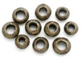 Ethiopian Silver Amulet 12-17mm (ER272)