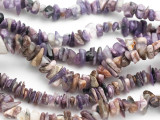 Charoite Chip Gemstone Beads 6mm (GS3500)