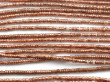 Small Copper Metal Beads 2-3mm - Ethiopia (ME5664)