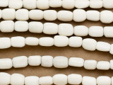 Natural Bone Beads 12mm - Kenya (BA17)