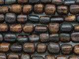 Brown Bone Beads 8-12mm - Kenya (BA27)