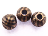 Copper Round Bead 7mm (CP63)