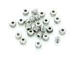 Pewter Bead 3mm (PB757)