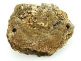 Chalcedony Desert Rose Pendant 43mm (GSP1270)