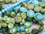 Tide Pool - Bead Collection (C1003)