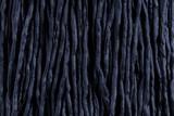 """Dark Denim Blue Hand Stitched Silk Cord 42"""" (SK59)"""