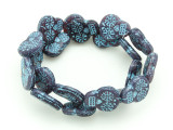 Czech Glass Beads 19mm (CZ1221)