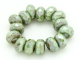 Czech Glass Beads 13mm (CZ1272)
