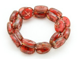 Czech Glass Beads 16mm (CZ1278)