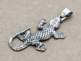Lizard Pendant 65mm (AP1927)