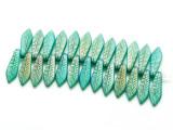 Czech Glass Beads 16mm (CZ1312)
