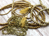 Midas Touch - Bead Collection (C1025)