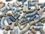 Assorted Ceramic Beads - Peru (CER155)