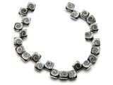Czech Glass Beads 6mm (CZ1340)