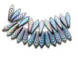 Czech Glass Beads 16mm (CZ1350)