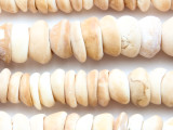 Old Shell Beads - Mauritania (RF374)