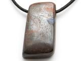 Boulder Opal Pendant 37mm (BOP312)