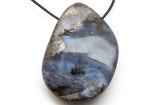 Boulder Opal Pendant 40mm (BOP331)