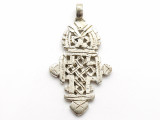 Coptic Cross Pendant - 64mm (CCP693)