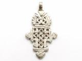 Coptic Cross Pendant - 64mm (CCP693)